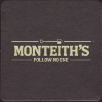 Beer coaster monteiths-9-small