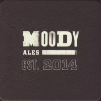 Beer coaster moody-ales-1-small