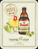 Beer coaster moortgat-140-small