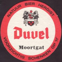 Beer coaster moortgat-168-small