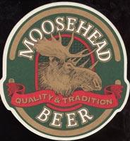 Pivní tácek moosehead-2