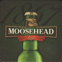 Pivní tácek moosehead-28-oboje