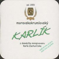 Pivní tácek moravsky-krumlov-2-small