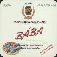 Pivní tácek moravsky-krumlov-30-small