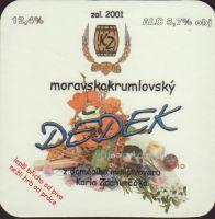 Pivní tácek moravsky-krumlov-31-small