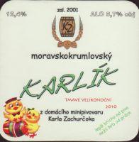 Pivní tácek moravsky-krumlov-32-small
