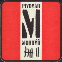 Pivní tácek mordyr-1-small