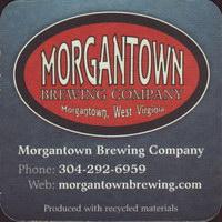 Beer coaster morgantown-1-zadek-small