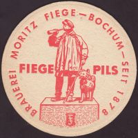 Pivní tácek moritz-fiege-18-small