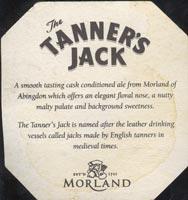 Pivní tácek morland-10-zadek