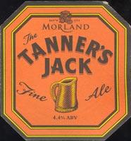 Pivní tácek morland-10