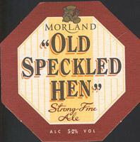Pivní tácek morland-11