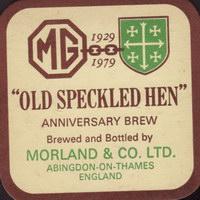 Pivní tácek morland-23-small