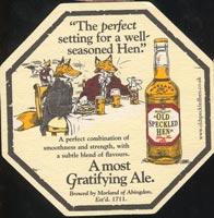 Pivní tácek morland-3-zadek