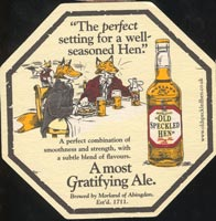 Pivní tácek morland-4-zadek