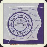 Pivní tácek mosbacher-10