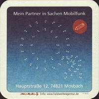 Pivní tácek mosbacher-11-zadek-small