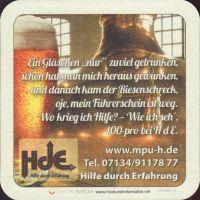 Pivní tácek mosbacher-13-zadek-small