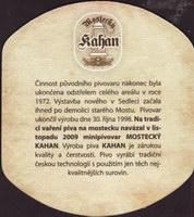 Pivní tácek mostecky-kahan-1-zadek-small
