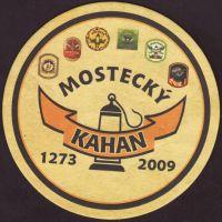 Pivní tácek mostecky-kahan-4-small