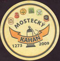 Pivní tácek mostecky-kahan-7-small