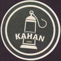 Pivní tácek mostecky-kahan-9-small