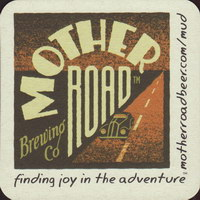 Beer coaster mother-road-1-small