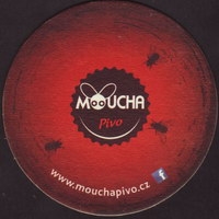 Beer coaster moucha-1-small