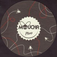 Beer coaster moucha-2-small