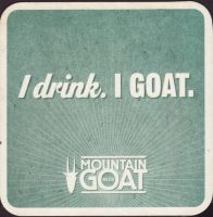 Beer coaster mountain-goat-2-small