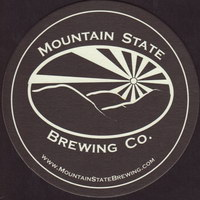 Beer coaster mountain-state-1-small