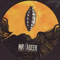 Beer coaster mr-beer-1-zadek