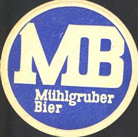 Pivní tácek muhlgrub-1