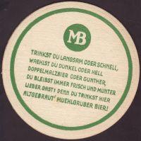 Beer coaster muhlgrub-5-zadek-small