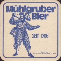 Beer coaster muhlgrub-9-zadek-small