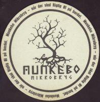 Pivní tácek munkebo-1-small