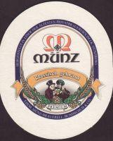 Beer coaster munz-brauerei-bundschuh-4-oboje-small