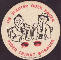 Pivní tácek murau-95-zadek-small