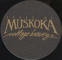 Beer coaster muskoka-1-oboje