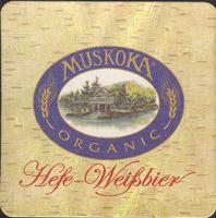 Beer coaster muskoka-2
