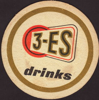 Beer coaster n-3-es-2-small