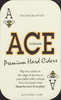 Beer coaster n-ace-cider-1-small