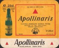 Beer coaster n-apollinaris-5-small
