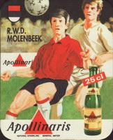 Beer coaster n-apollinaris-7-small