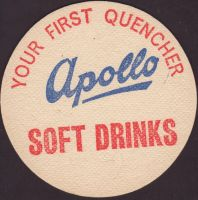 Beer coaster n-apollo-1-small