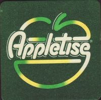 Beer coaster n-appletise-1-oboje-small