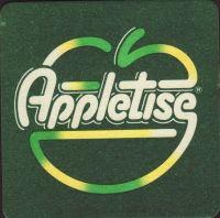 Beer coaster n-appletise-1-oboje-small