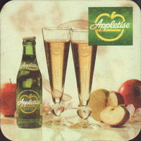 Beer coaster n-appletise-1-small