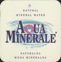 Beer coaster n-aqua-minerale-1-small