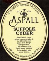 Pivní tácek n-aspall-hall-1-small